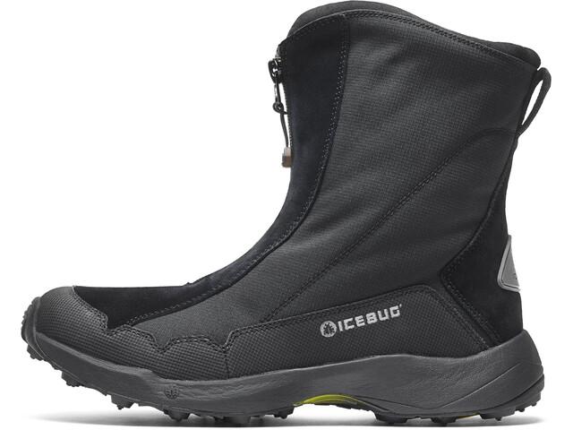 Icebug Ivalo2 BUGrip Boots Dam black